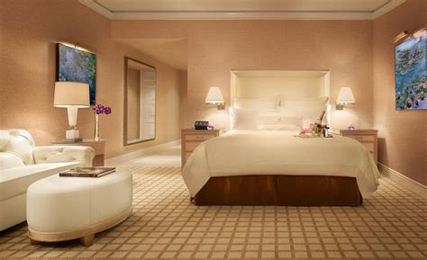 Wynn Las Vegas  Cheap Hotel Rooms At Discounted Price At