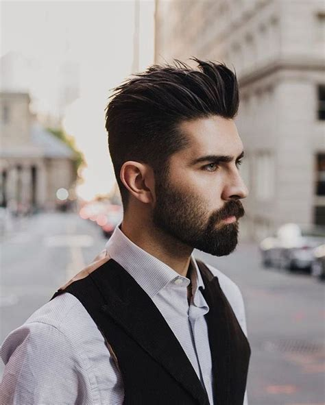 25 Best Ideas About Beard And Mustache Styles On
