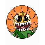 Cagney Carnation Phase Death Final Icon Grin