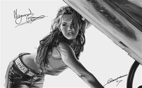 awesome megan fox image illustrations
