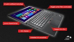 Et Deals  Save  200 On Lenovo Thinkpad X1 Carbon Touch Ultrabook