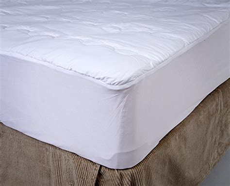 Wet-stop Twin Waterproof Mattress Cover Bed Protector