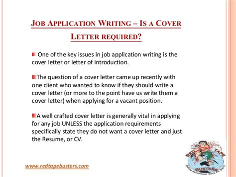 how important is a cover letter application writing importance of cover letter 33177