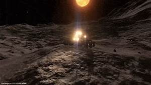 I think Elite Dangerous might end up being my favorite ...