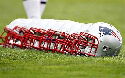 Patriots England Helmets Ne Wallpapers Nfl Football