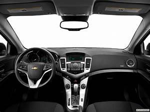 2014 Chevrolet Cruze 2lt Manual 4dr Sedan W  1sg