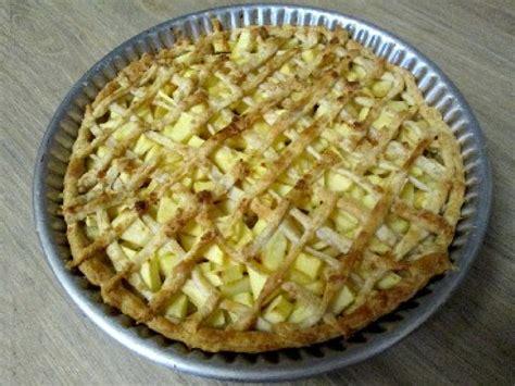 la tarte de valentin une recette facile
