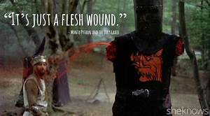 Monty Python An... Holy Funny Quotes