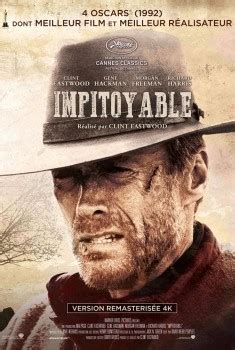 regarder unforgiven streaming vf complet en francais regarder film impitoyable 1992 en streaming vf papystreaming