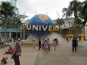 Universal Studios Sentosa Singapore ~ Hollywood Walk ...