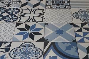 Faux Carreaux De Ciment : collection carreaux ciment laurent pineau ~ Dailycaller-alerts.com Idées de Décoration
