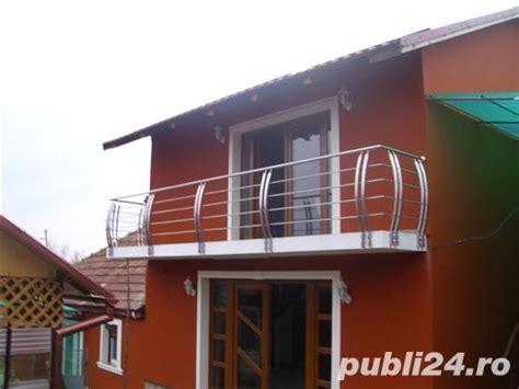 BALUSTRADE INOX TIMISOARA Timisoara   Casa si gradina