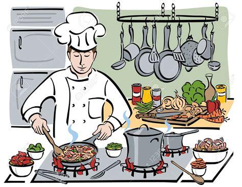 clipart cuisine gratuit restaurant kitchen clipart clipground