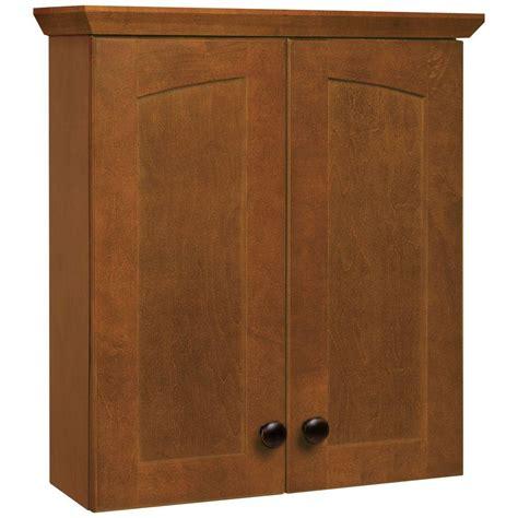 glacier bay bathroom wall cabinets glacier bay melborn 19 1 4 in w x 21 7 10 in h x 7 in d