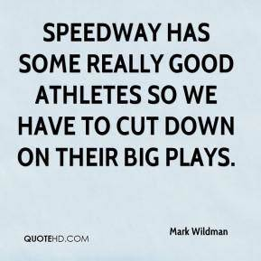 Speedway Quotes... Speedway Quotes