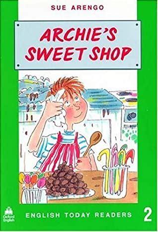 archies sweet shop  sue arengo