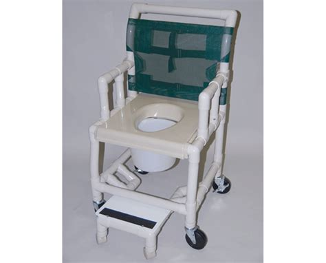 healthline pvc shower chair vaccum seat free shipping