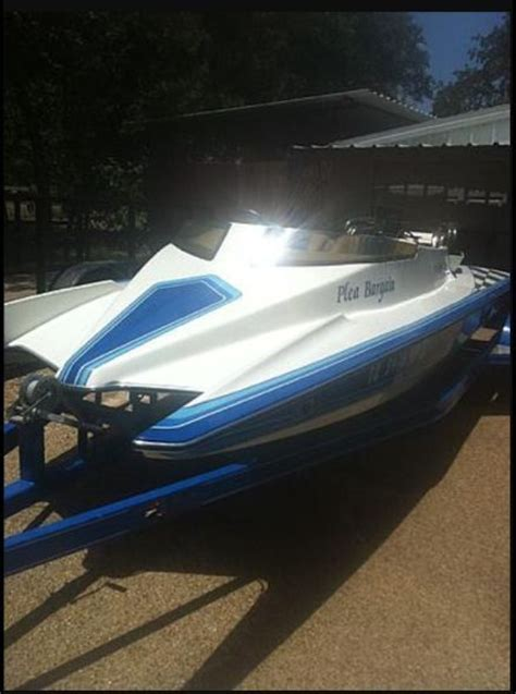 Used Hcm Jet Boats For Sale by Mirage 1996 For Sale For 18 500 Boats From Usa