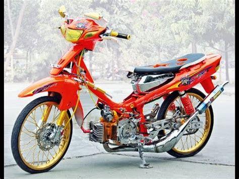 Modifikasi R by Modifikasi Yamaha F1zr