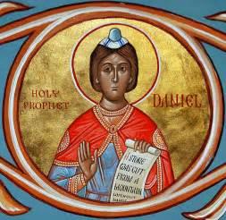 Prophet Daniel  Prophet