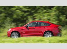 BMW X4 HD Wallpapers autoevolution