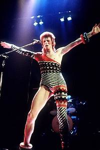 David Bowie Was as Much a Fashion Icon as He Was a Rock ...