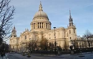 Spotlight: Sir Christopher Wren | ArchDaily