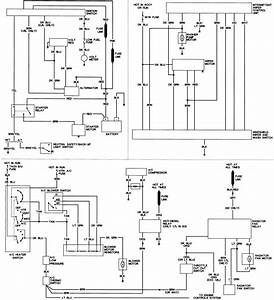 Dodge Rampage Wiring Diagrams  Dodge  Free Printable