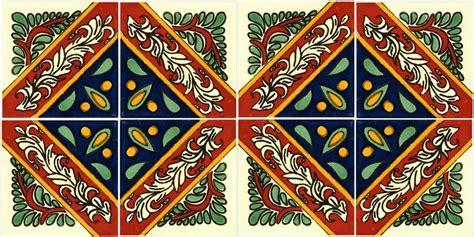 mexican tile patterns   tile mexican tiles
