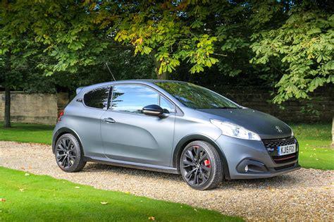 Peugeot 208 Gti by Peugeot 208 Gti By Peugeot Sport Gallery