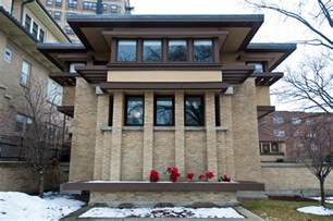 prairie style house emil bach house buildings of chicago chicago architecture foundation caf