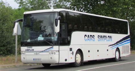 siege confort trans 39 dossier les autocars