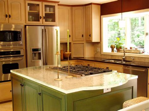 cool kitchen design ideas glass tops for cool and kitchen designs from