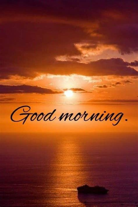 beautiful good morning images  nature  sunrise