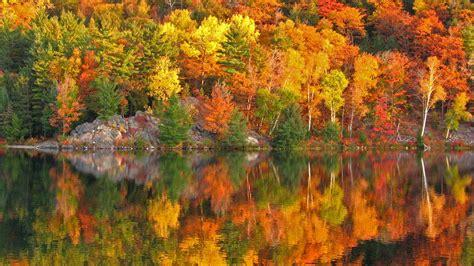 October Morning - Bing Wallpaper Download