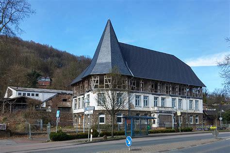 Häuser Kaufen Porta Westfalica by Hotel Kaiserhof Porta Westfalica Rottenplaces De