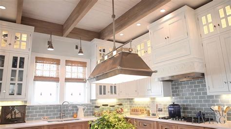 ultimate beach house kitchen youtube