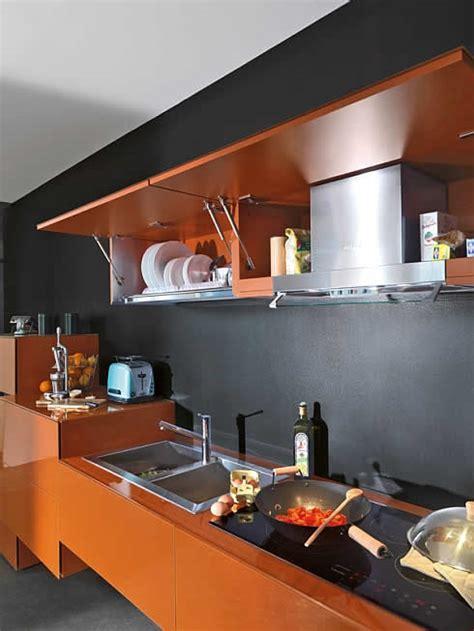 interesting italian kitchen design  lago digsdigs