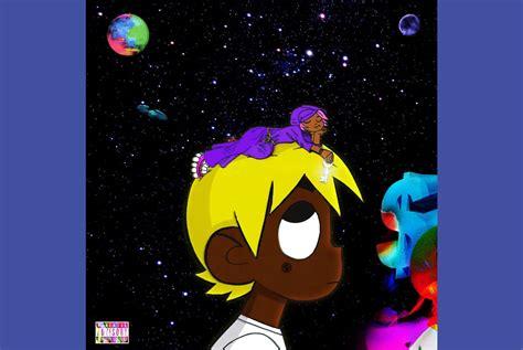 Album Review: Lil Uzi Vert's