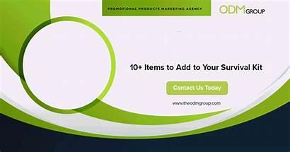 Survival Kit Audit Checklist Iso Must Internal