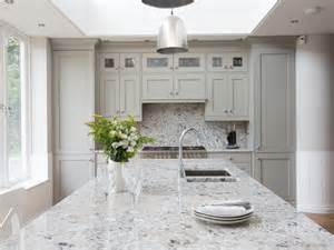 kitchen island white htons style home noel dempsey design