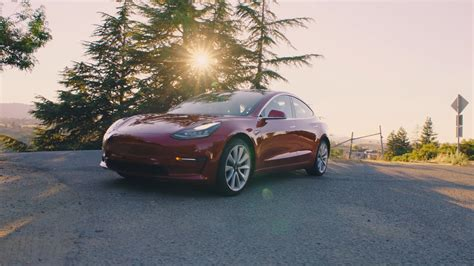 Watch The Tesla Model 3 Is Finally Here. Sort Of. | WIRED