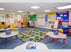Corringham Primary School New Classroom Munday and Cramer