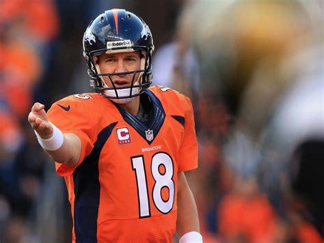 Peyton Manning Images Peyton Manning Omaha Explanation Business Insider