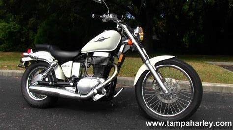 2005 Suzuki Boulevard S40 Used Motorcycles For Sale