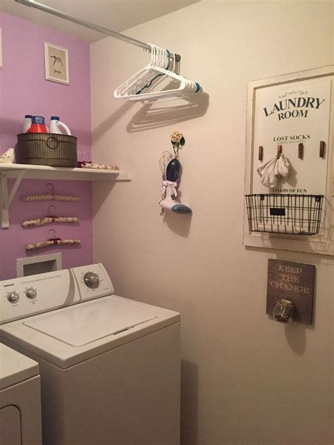 hometalk laundry room makeover