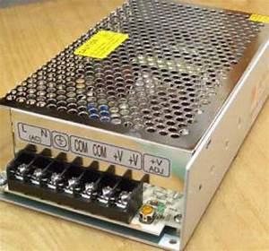 Led Verbrauch Berechnen : led schaltnetzteil 200 watt 12v ~ Themetempest.com Abrechnung
