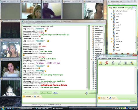 Camfrog Video Chat Free Online Video Chat Rooms
