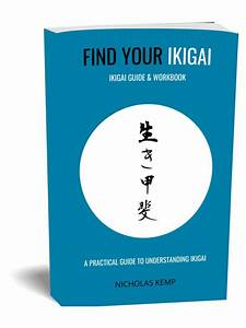 Interview With Ken Mogi On The 5 Pillars Of Ikigai In 2020