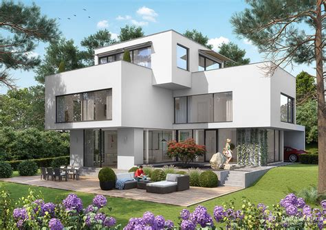 3d visualisierung berlin denkmal in der hauptstadt wohnhaus berlin architektur visualisierung